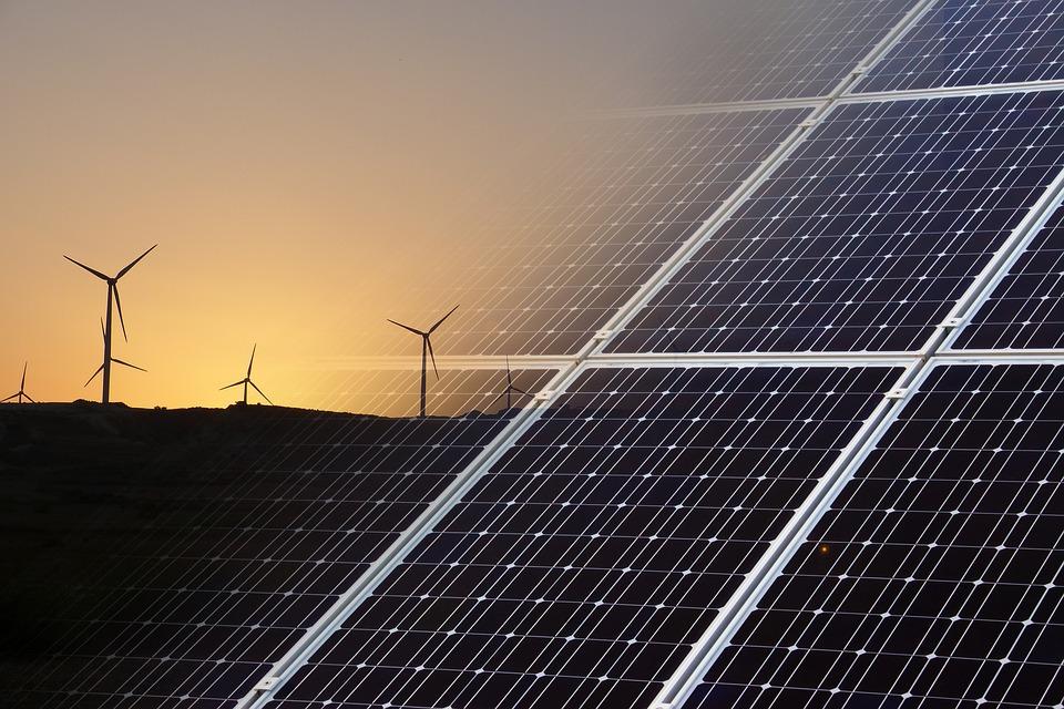 napelem rendszer támogatás